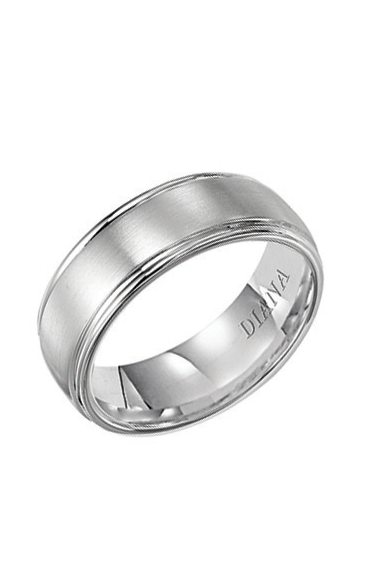 Diana Wedding Band 11-N14B4W75-G product image