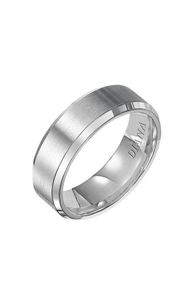 Diana Wedding Band 11-N15B4W7-G product image