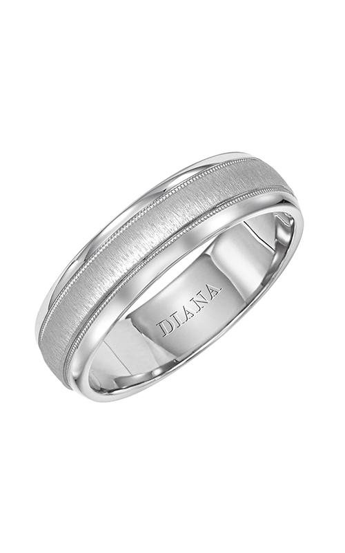 Diana Wedding Band 11-N7001-G product image