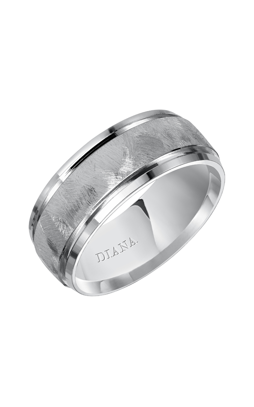 Diana  8.0mm  Wedding Band  11-N7694W8-G product image