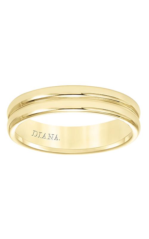 Diana Wedding Band 11-N8658Y5-G product image