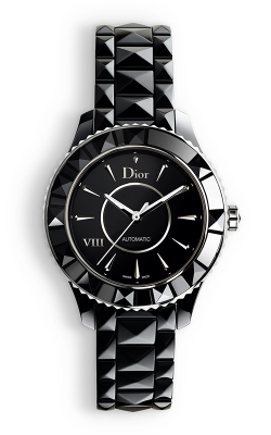 Dior Ceramic Watch CD1245E0C001 product image