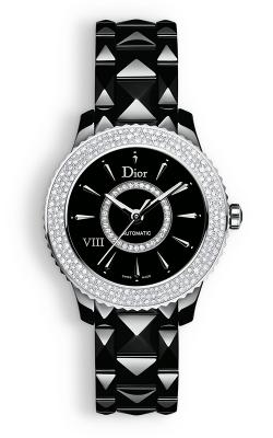 Dior Ceramic Watch CD1245E2C001 product image