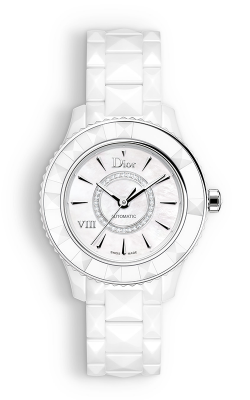 Dior Ceramic Watch CD1235E3C002 product image