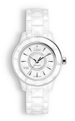 Dior Ceramic Watch CD1235E3C002 product image