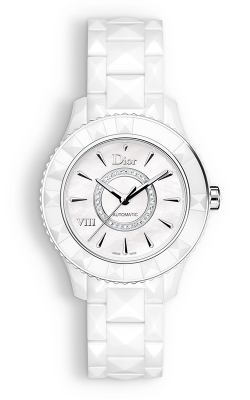 Dior Ceramic Watch CD1245E3C003 product image
