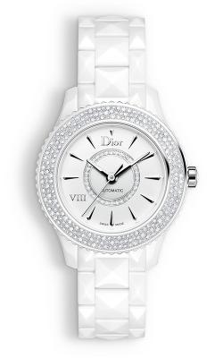 Dior Ceramic Watch CD1245E5C001 product image