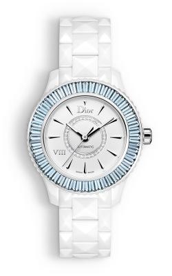 Dior Ceramic Watch CD1235F8C001 product image