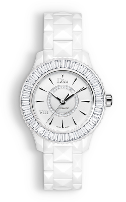 Dior Ceramic Watch CD1235F9C001 product image