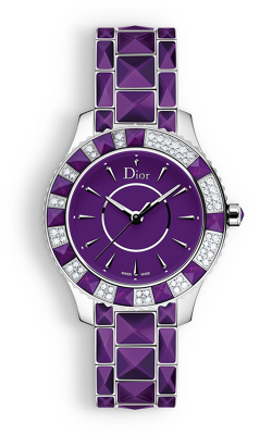 Dior Christal Watch CD143115M001 product image