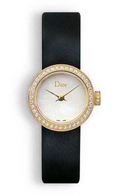 Dior La D De Dior Watch CD040150A001 product image