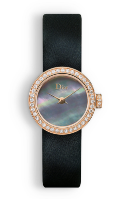 Dior La D De Dior Watch CD040170A001 product image