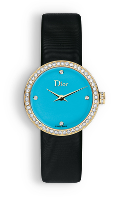 Dior La D De Dior Watch CD047150A003 product image