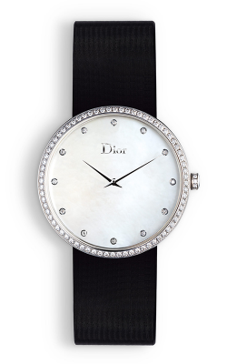 Dior La D De Dior Watch CD043114A001 product image