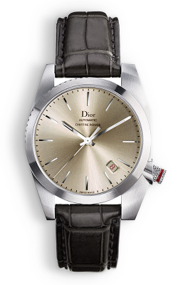 Dior Chiffre Rouge Watch CD084510A002 product image