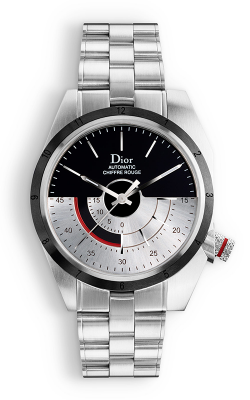 Dior Chiffre Rouge Watch CD084B10M001 product image