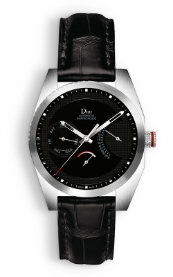 Dior Chiffre Rouge Watch CD084C10A002 product image
