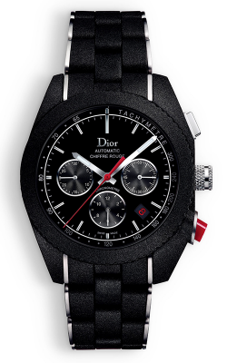 Dior Chiffre Rouge Watch CD084841R001 product image