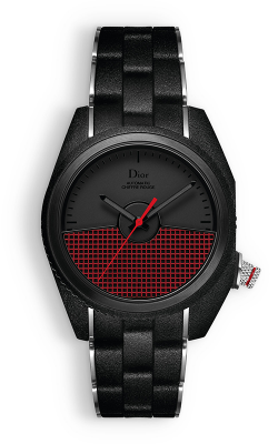 Dior Chiffre Rouge Watch CD084B40R002 product image