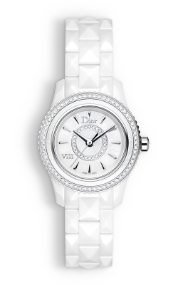 Dior Ceramic Watch CD1221E6C001 product image