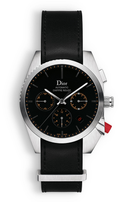 Dior Chiffre Rouge Watch CD084610A003 product image