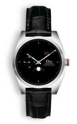 Dior Chiffre Rouge Watch CD084C11A001 product image