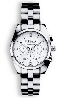 Dior Chiffre Rouge Watch CD084860M001 product image