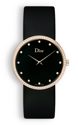 Dior La D De Dior Watch CD043171A002 product image