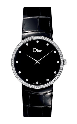 Dior La D De Dior Watch CD043114A003 product image