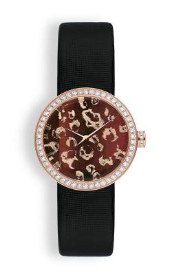 Dior La D De Dior Watch CD047171A001 product image