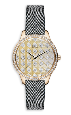 Dior Montaigne Watch CD153570A001 product image