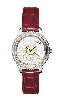 Dior Grand Bal Watch CD153B26A001 product image
