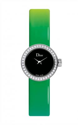 Dior La D De Dior Watch CD040110A017 product image
