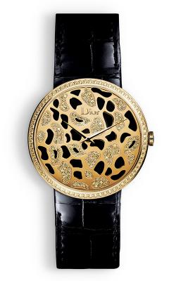 Dior La D De Dior Watch CD043154A001 product image