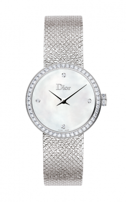Dior La D De Dior Watch CD047111M001 product image