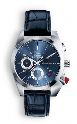 Dior Chiffre Rouge Watch CD084610A002 product image