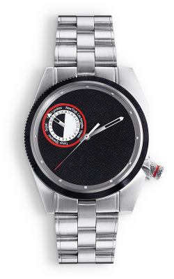 Dior Chiffre Rouge Watch CD085710M001 product image