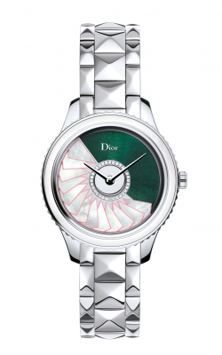 Dior Montaigne Watch CD153B11M002 product image