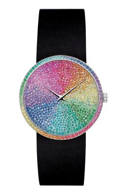 Dior La D De Dior Watch CD043963A001 product image