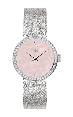 Dior La D De Dior Watch CD047111M003 product image