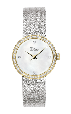 Dior La D De Dior Watch CD047121M001 product image