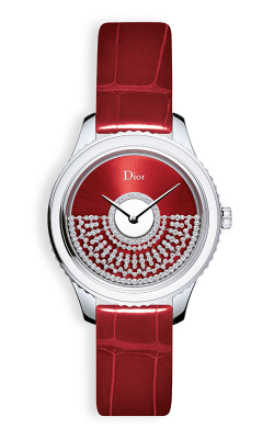 Dior Grand Bal Watch CD153B14A001 product image