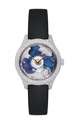 Dior Exceptional Grand Bal Watch CD153B6ZA031 product image