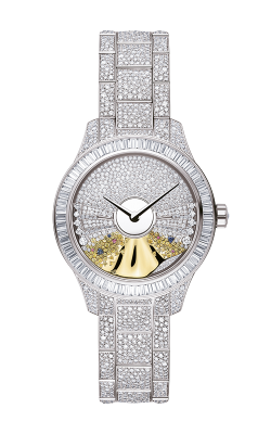 Dior Exceptional Grand Bal Watch CD153B6ZM002 product image