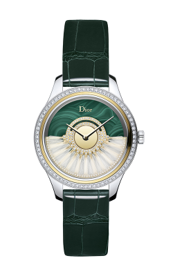 Dior Grand Bal Watch CD153B2FA001 product image