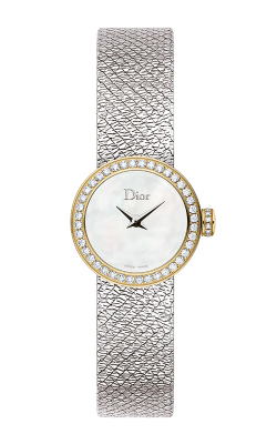Dior La D De Dior Watch CD040120M003 product image