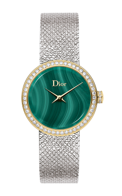 Dior La D De Dior Watch CD047122M001 product image