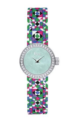 Dior La D De Dior Watch CD040110A027 product image