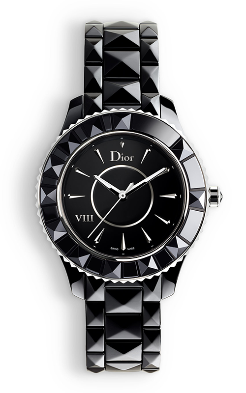 Dior Ceramic Watch CD1231E0C001 product image