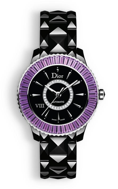 Dior Ceramic Watch CD1235F5C001 product image